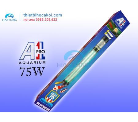 Đèn diệt khuẩn UV A1Pro 75w, dài 58cm