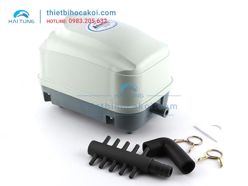 Máy Sục Khí Hồ Koi Atman HP8000 48W