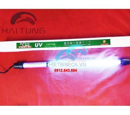 Đèn diệt khuẩn UV Fort DI 10w 52cm