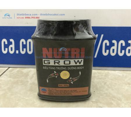 Hỗ trợ tăng trưởng, dưỡng Body NUTRI GROW