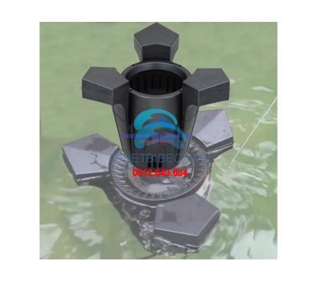 Hút mặt hồ Koi Boyu SCL 2500