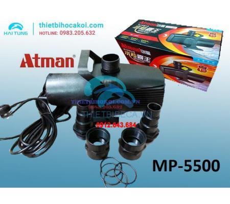 Máy bơm Atman MP 5500 60W