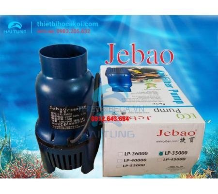 Máy bơm hồ koi Jebao LP35000 290W