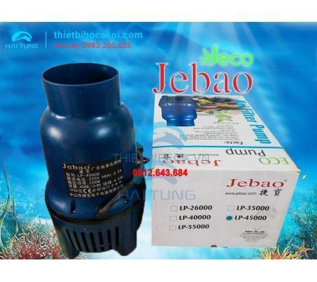 Máy bơm hồ koi Jebao LP45000 Eco 200W