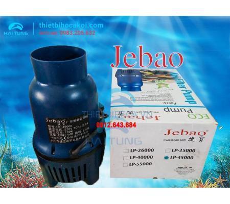 Máy bơm hồ koi Jebao LP45000 500W