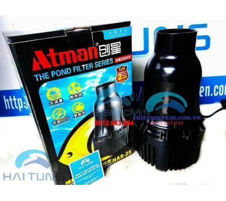 Máy bơm tạt Atman HAS25 150w