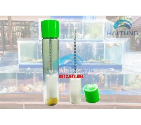 Ống đo nước mặn hàng Việt Nam