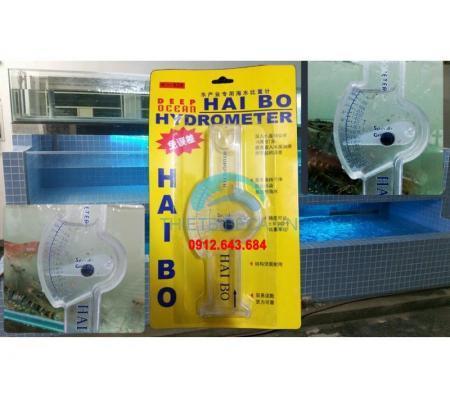 Thước đo độ mặn Haibo